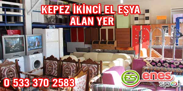 Antalya Kepez Spotcular- 2.el eşya alanlar – 0533 370 25 83