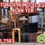 Antalya kütükçü ikinci el eşya alan yerler - 0533 370 25 83