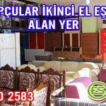 Antalya Topçularda İkinci El Eşya Alan Yerler | 0533 370 25 83 |