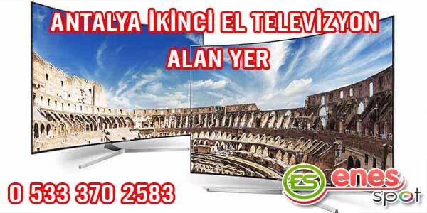 Spotcular 2. el eşya alanlar Antalya – 0533 370 25 83