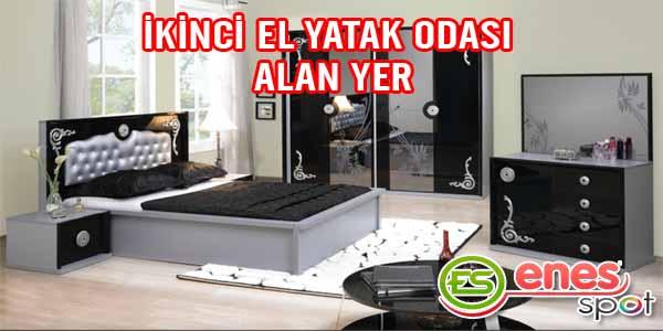 Antalya Ikinci El Yatak Odasi Alanlar Enes Spot 0533 370