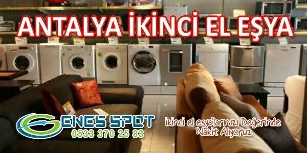 Antalya otel ekipmanları alım satımı- 0533 370 25 83
