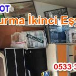 Antalya hurma mahallesi spotcular | 2 el eşya alım satımı | 0533 370 25 83