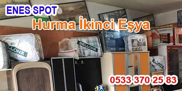 HURMA SPOT ✔ ANTALYA ✔ 0533 370 25 83 – 0242 408 19 09