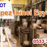 Antalya varsak 2.el eşya alım satımı - 0533 370 25 83